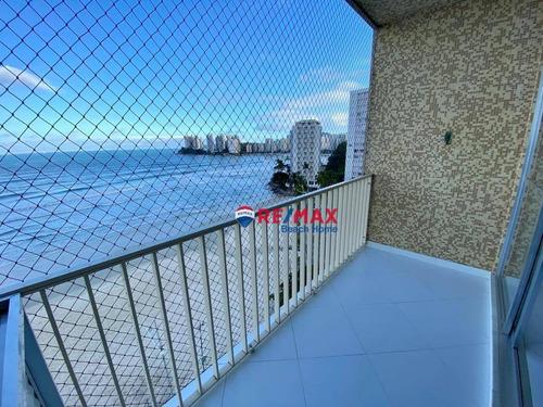 Imagem 1 de 27 de Apartamento À Venda, 110 M² Por R$ 1.200.000,00 - Pitangueiras - Guarujá/sp - Ap3273