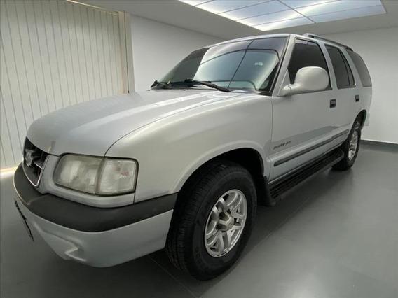Chevrolet Blazer 2.5 Dlx 4x2 8v Turbo
