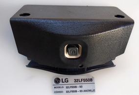 Teclado E Sensor Joystick Tv Lg 32lf550b 32lf565b Frete Grat