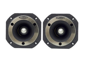 Super Tweeter Axxis 1000 W - Som Automotivo no Mercado Livre
