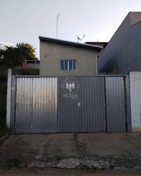 Casa À Venda Loteamento Serra Dos Cristais - Várzea Pta. - Ca01192 - 68341910