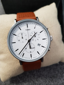 e0ea4f423976 Correa Reloj Timex Piel - Relojes en Mercado Libre México