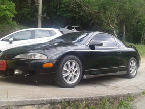 Mitsubishi Eclipse Gs-turbo 1995