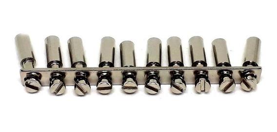 Ponte 10 Vias Jumper Sak 2.5mm Conector