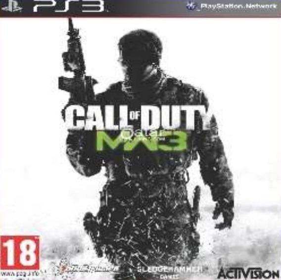Cod Mw3 Play 3 Jogo Em Oferta