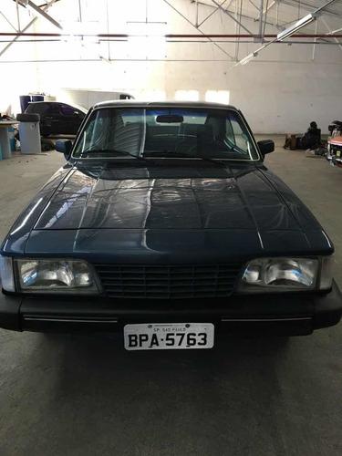 Opala 1988 Coupe Azul