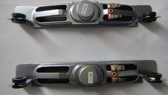 Auto Falantes Da Tv Semp Toshiba 40l2400,original.