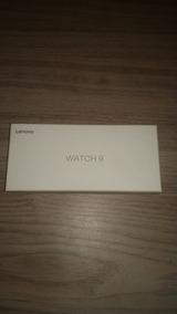 Relógio Lenovo Watch 9