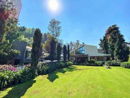 Exclusiva Casa En Condominio En Venta En Bosques