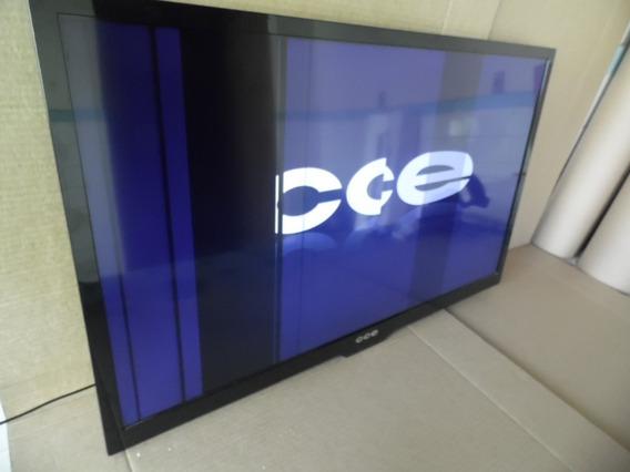 Tv 39 Polegadas Particular Com Defeito Usada Original Cce