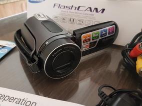 Filmadora Digital Samsung. Muito Nova!!!