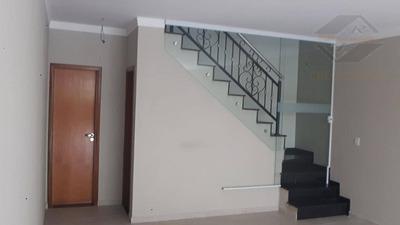 Sobrado Com 3 Dormitórios À Venda, 200 M² Por R$ 996.500 - Lauzane Paulista - São Paulo/sp - So1235