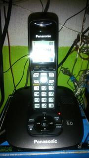 Telefono Inalabrico Panasonic. Con Cotestadora