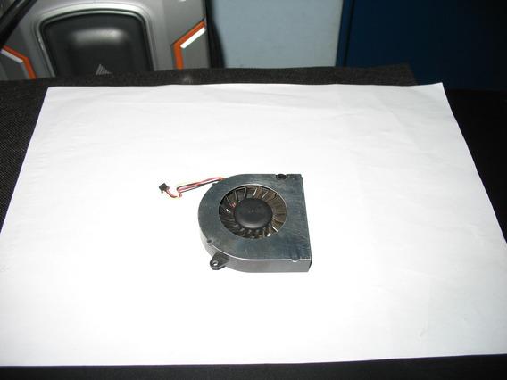 Fan Do Notebook Compaq 510