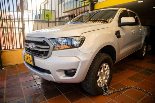 Ford Ranger Xls 2.5cc Mt 4x2 2021