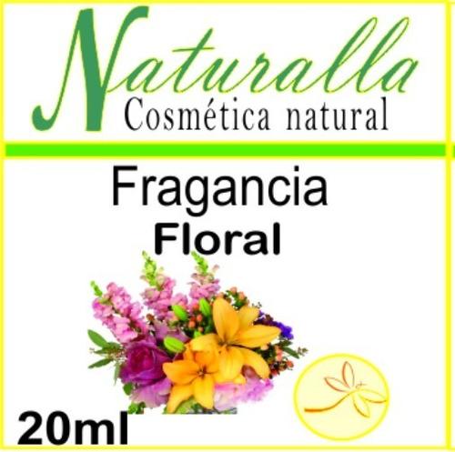 Fragancia Pura Floral X 20ml