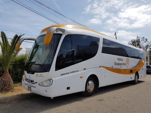 Bus Mercedes Benz O500-rs - Irizar Pb