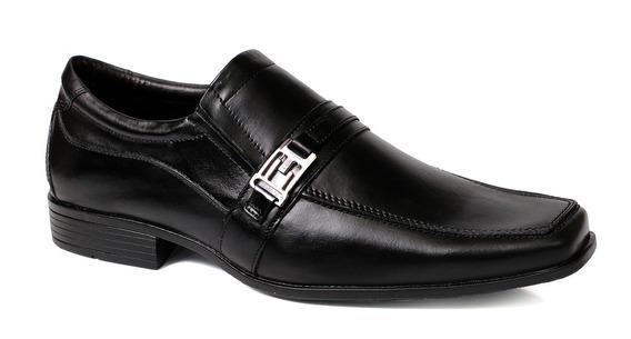Sapato Masculino Social Couro Legítimo Tchwm Shoes