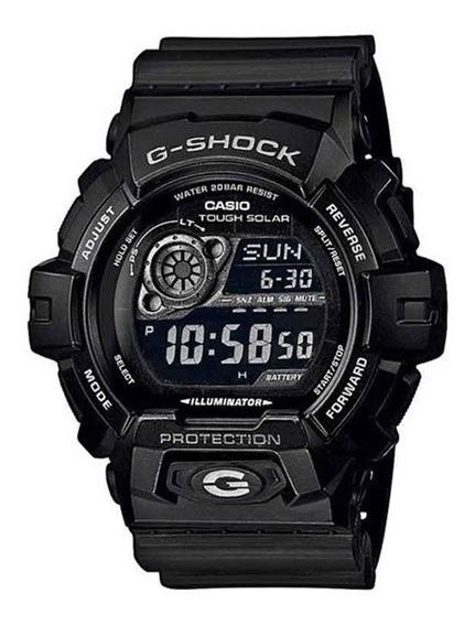 Relógio Casio G-shock Solar Gr-8900a-1dr C/ Garantia E Nf