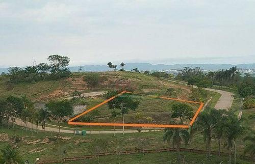 Imagem 1 de 5 de Terreno À Venda, 1200 M² Por R$ 210.000,00 - Alto Da Ponte - São José Dos Campos/sp - Te1607
