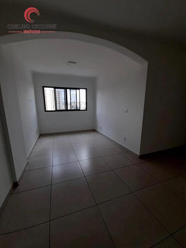 Imagem 1 de 10 de Apartamento Para Locacao - L-5032