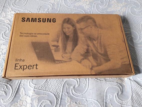 Notebook Samsung Expert