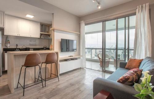 Imagem 1 de 30 de Apartamento - Ap10792 - 69559407