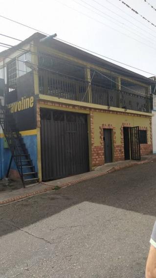 Galpon Industrial Y Casa En La Estacion Palmira