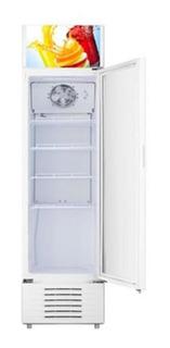 Refrigerador Electrolux Erh29t3kqw 282 Litros Blanco