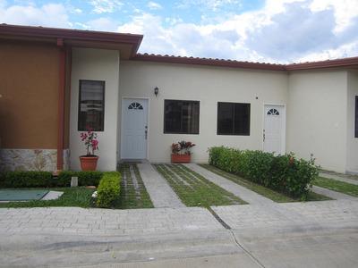 Casa Para Alquiler En Concasa, Alajuela