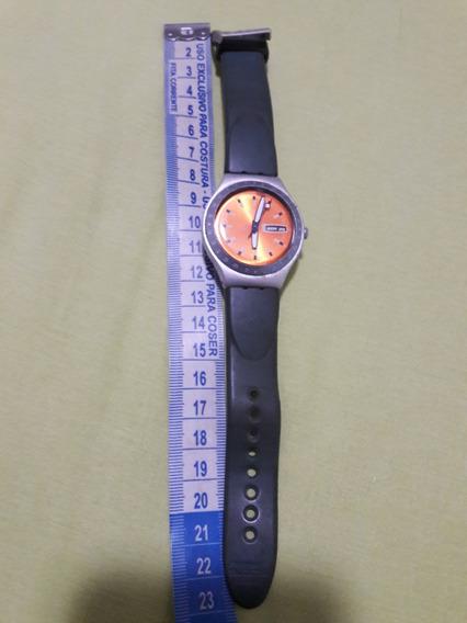 Relógio Antigo Swatch Leia A Descrição