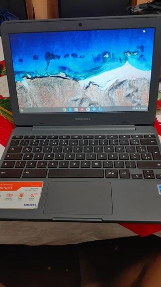 Notebook Samsung Chromebook Xe501c13-ad1br