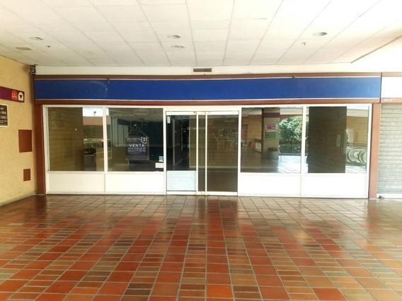 Espectacular Local Comercial En Prados Del Este