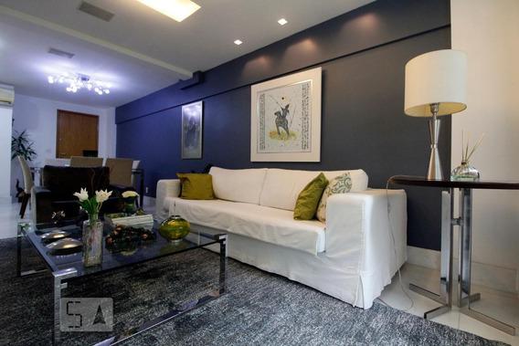 Apartamento Para Aluguel - Laranjeiras, 4 Quartos, 284 - 892819812