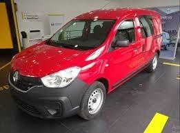 Renault Kangoo Ii Express Confort 5a 1.6