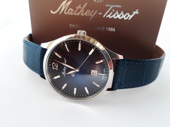 Relógio Suíço Mathey Tissot Original