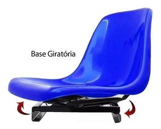 Ph13shop** Cadeira Para Barco Concha Em 3 Cores