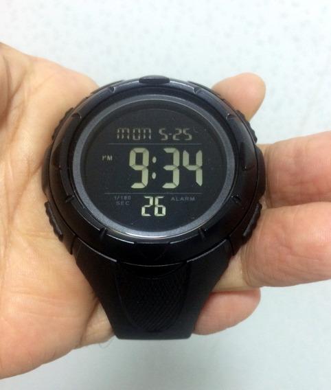 Relógio Skmei 51mm Impecável