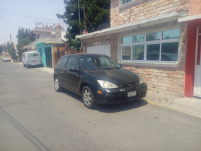 Ford Focus Zx3 Mid Aa Ee Cd At 3p