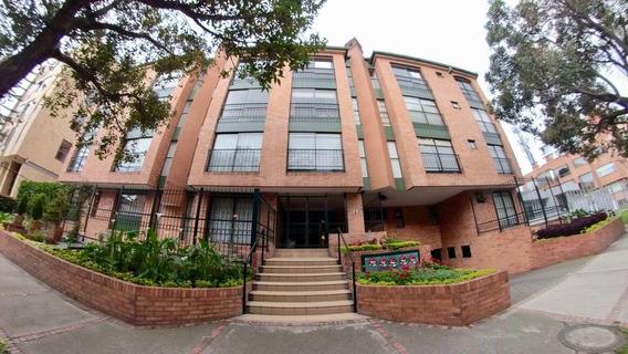 Apartamento Venta Lisboa Bogota Mls 19-1000