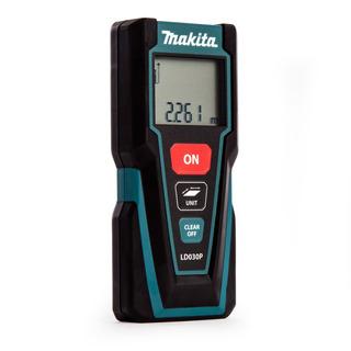 Medidor De Distancia Láser Makita Ld030p (metro Láser)