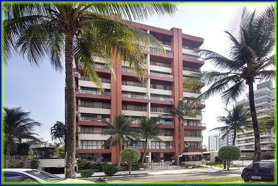 Apartamento Cobertura Duplex A Venda Com 4 Quartos (2 Suítes) Na Riviera De São Lourenço - Ap00162 - 32668225