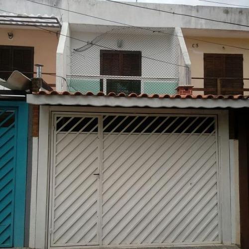 Casa Para Venda Em Itapecerica Da Serra, Parque Paraíso - 503_2-860922