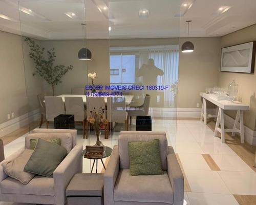 Imagem 1 de 20 de Apartamento - Ap01008 - 69309704