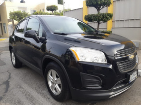 Chevrolet Trax 2015 Lt Automatica