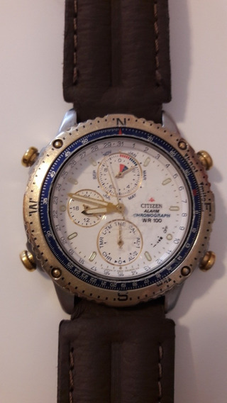 Citizen Multi Chronograh 6850
