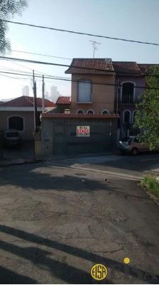 Sobrado Vila Nivi Com 3 Dorm, Sala, Coz, 6 Vagas, Com Entrada Lateral - Ej3416