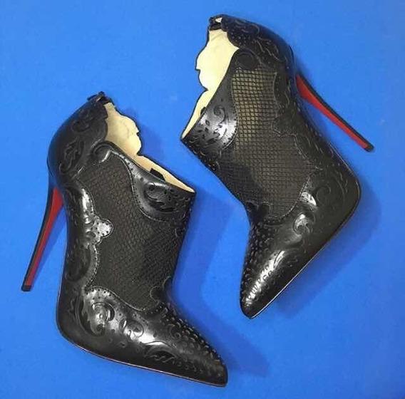 Ankle Boot Mandolina, Christian Louboutin