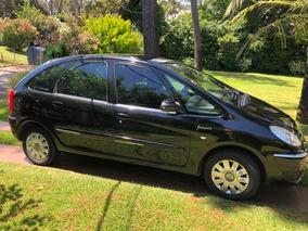 Citroën Xsara Picasso 2.0 Fase2 I Exclusiv 138cv 2010