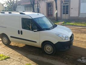 Fiat Doblo Cargo 16.000 Kms